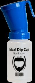 HAC / MAXI - Dipbecher ohne Rückkehr