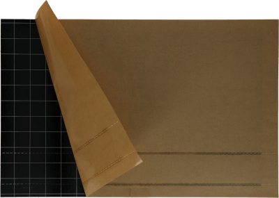 KLebeplatte Insect-O-Cutor Pluslight 30 pro 6 Stück