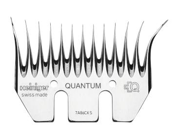 Heiniger Kammplatte Quantum run-in 95mm714-050.A