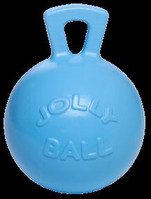"Jolly Ball H.blau ""Waldberenduft"" 25cm"