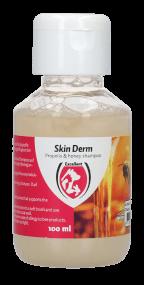 Skin Derm Propolis (Honig) Shampoo DE/EN