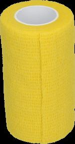 HAC - Bandage Animal Profi 10 cm Gelb