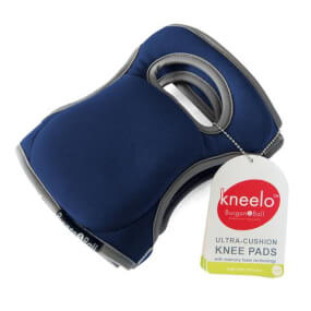 Kneelo™ Knieschoner marineblau