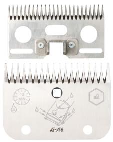 Schermesser Messersatz LI A 6