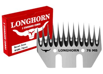 LONGHORN - Standard Kamm