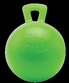 "Jolly Ball Grün ""Apfelduft"" 25 cm"