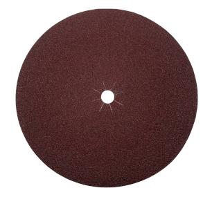 LONGHORN - 80er Selbstklebendes Schleifpapier für Heiniger, Supershear, Lister, 10 Stück