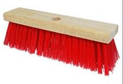 Ersatzbesen rot zuWasserbesen
