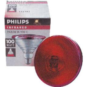 FARMTIGER - Philips Infrarotlampe Leistung 100 W