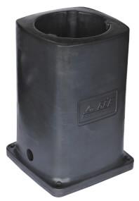 THERMO SÄULE - Thermo S 600 (geschäumte Kunststoff) - Säule für Tränkebecken