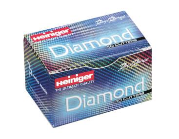 HEINIGER - Diamond run-in Obermesser 3,7mm 714-011.A