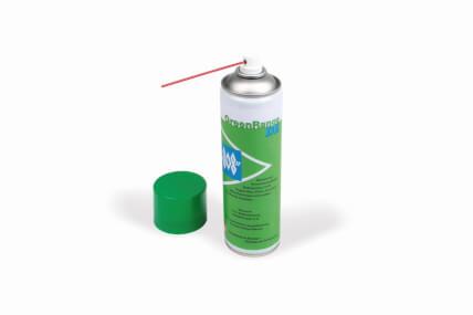 FROWEIN - GreenRange DE (Aerosol) 500 ml - Druckzerstäuber, Insekten, Schaben, Insektenbekämpfung, Schabenbekämpfung