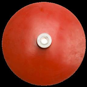 HORNER - Ersatzscheibe für Schleifmaschine für Schermesser, passend zu Heiniger, Supershear und Lister