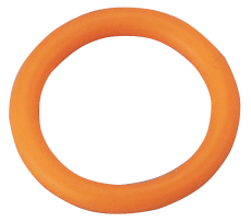 HAC - Nylon Dichtungsring 20ml rund