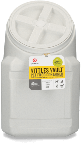Gamma Vittles Vault Outback stapelbar 40