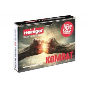 HEINIGER - Kammplatte Kombat run-in 97mm 714-108.A