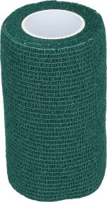 HAC - Bandage Animal Profi 10 cm Grün