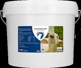 HAC - Top Lämmermilch 8 Kg für Schafe und Ziege