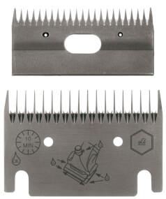 LISTER - Schermesser Messersatz LI 107