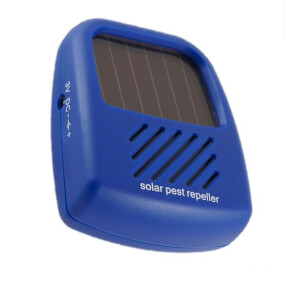 Mücken- und Fliegenvertreiber Solar