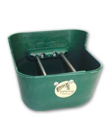 Kunststoff Fohlentrog 7 ltr.mit Trennstäben