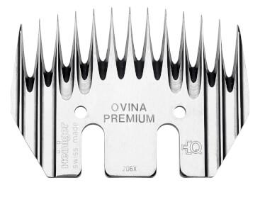 Heiniger Kammplatte Ovina Premium 714-117.A