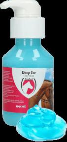 Deep Ice Gel mit Pumpe