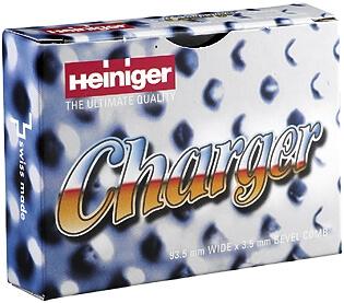 HEINIGER - Kammplatte Charger 93,5 mm