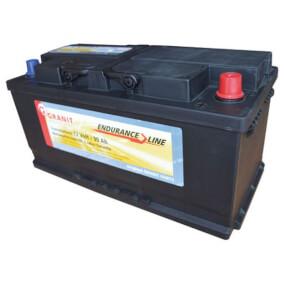 Nass-Batterie 12 Volt - 88 AH