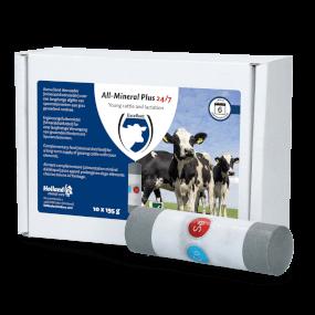 HAC / EXCELLENT - Mineralbolus für Rinder,  für ein optimales Wachstum und eine optimale Entwicklung