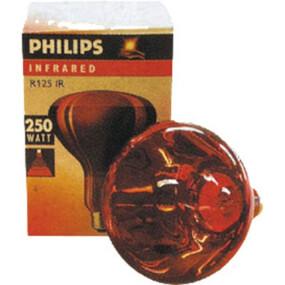 FARMTIGER - Philips Infrarotlampe Leistung 250 W
