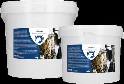 HAC / EXCELLENT - Diätfutter für Rinder Holpect zur Risikovorsorge von Verdauungsstörungen