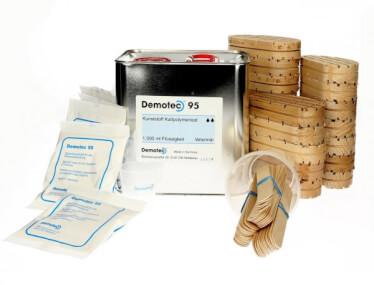 DEMOTEC - Demotec 95 42er Packung, komplett
