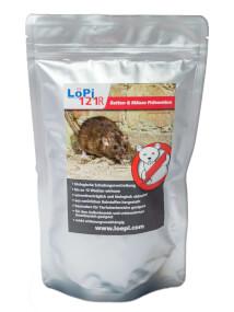 LöPi121R, original, Rattenvergrämung