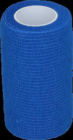 HAC - Bandage Animal Profi 10 cm Blau