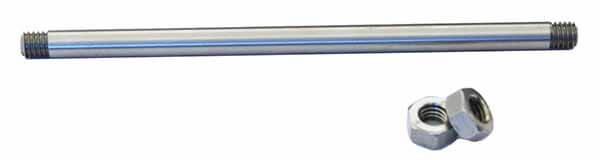 Klappenachse 6mm zu Allweiler K1