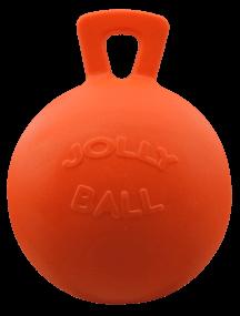 "Jolly Ball Orange ""Vanille duft"""