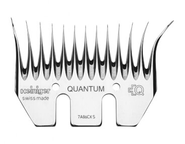 Heiniger Kammpl. Quantum run-in 95mm 714-068A