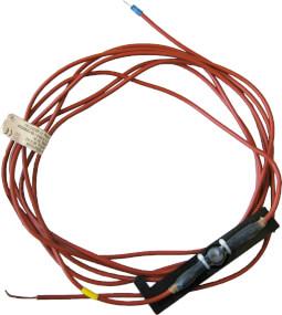 Rohrbegleitheizung SB 2 / 24 Volt / 54 Watt (Frostschutz bis ca. -20°C) zum Nachrüsten