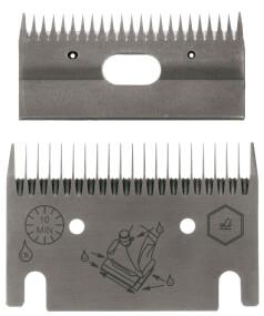 Schermesser Messersatz LI 106