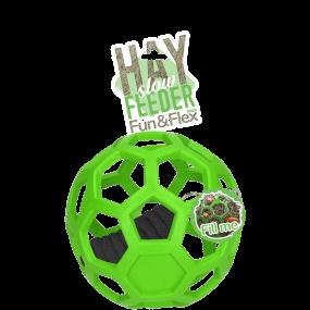Hay Slowfeeder fun and flex 20 cm grün