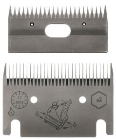 Schermesser Messersatz LI 122