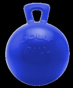 """Jolly Ball Blau """"geruchlos"""" 25 cm"""