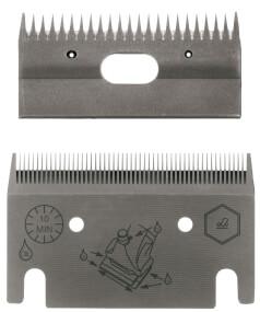 Schermesser Messersatz LI 1253