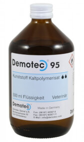 DEMOTEC - Demotec 95 500 ml Flüssigkeit, einzeln