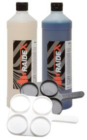 Raidex Milchzelltest, blau 5 ltr.