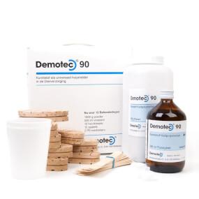 DEMOTEC - Demotec 90 42er Packung, Komplett