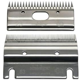 Heiniger 53/23 Schermesser Set