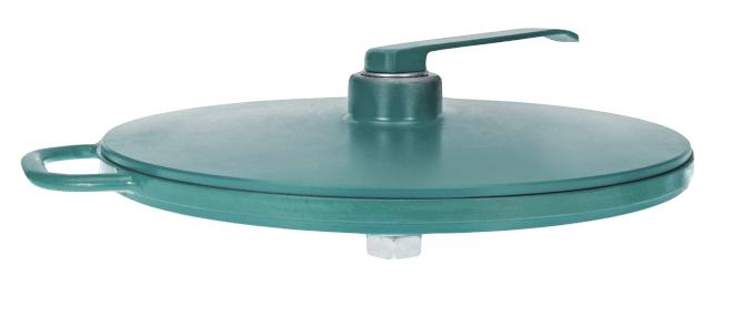 HORNER - Schleifplattenset für DD-Schleifmaschine für Schermesser