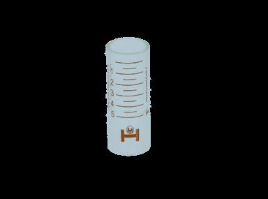 HAC - Ferro Matic Ersatzglas 5 cc